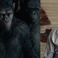 'War for the Planet of the Apes': Woody Harrelson será el nuevo enemigo de los simios