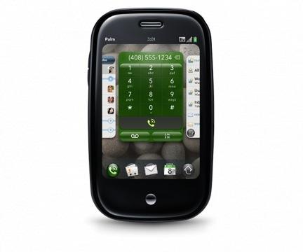 Palm Pre: disponibilidad y precio
