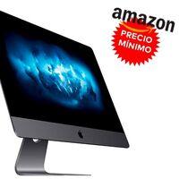Más barato que nunca: Amazon te deja el iMac Pro por 1.500 euros menos de su precio oficial