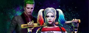 Lo peor que podría hacer PUBG es cobrar 25 dólares por una skin (y es lo que vale la de Harley Quinn)