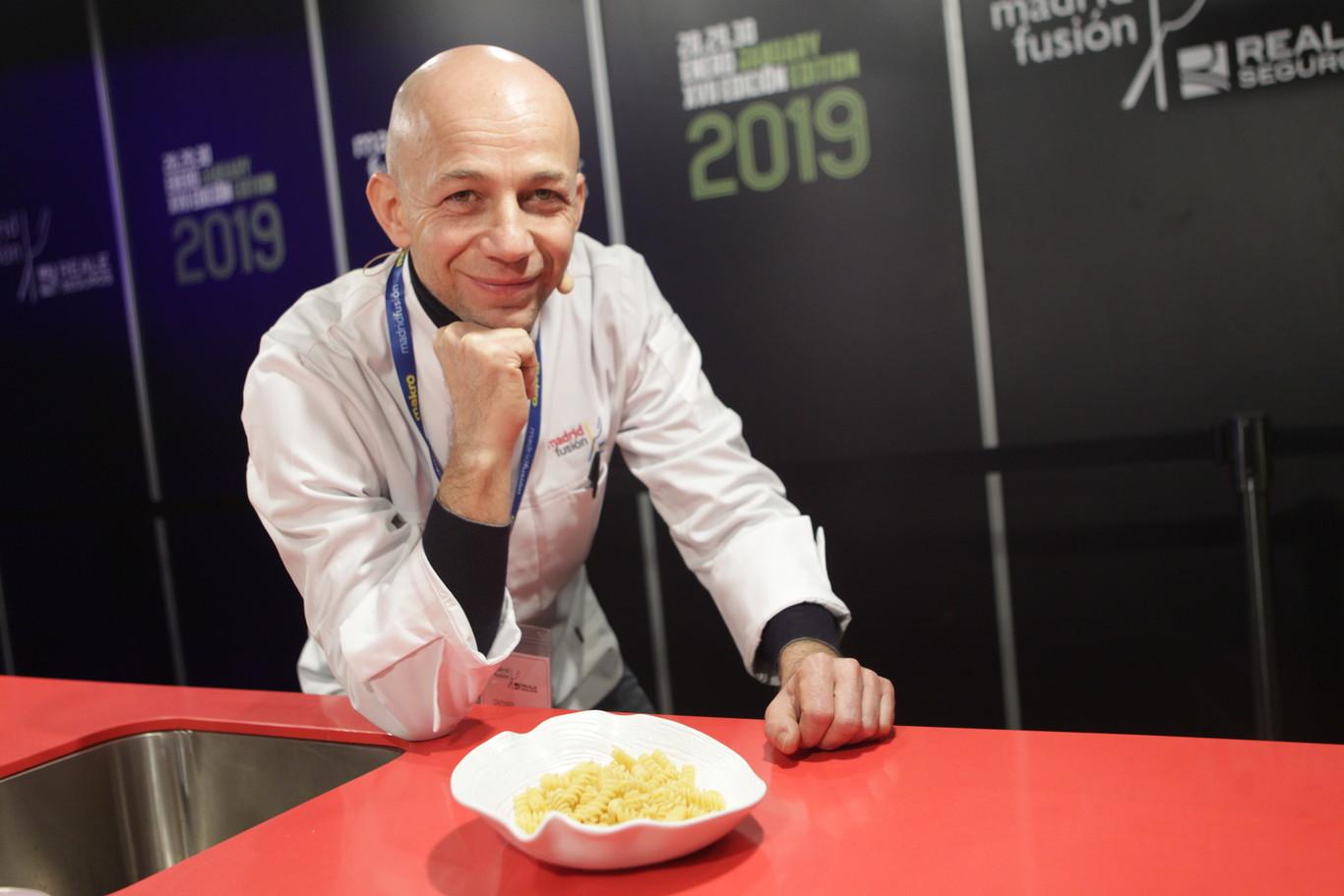 Los tres platos básicos de pasta reinventados por el chef obsesionado con la historia de la gastronomía...