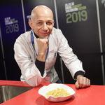 Los tres platos básicos de pasta reinventados por el chef obsesionado con la historia de la gastronomía italiana