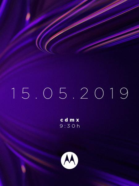 Motorola Ciudad De Mexico 15 Mayo
