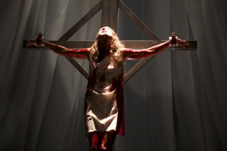 'Martyrs', el innecesario remake ya tiene tráiler