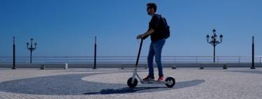 Hazte con el patinete eléctrico más vendido de Xiaomi por menos de 300 euros con envío desde España: el Mi Scooter por 287 euros