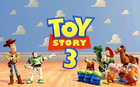 Las mejores películas infantiles: 'Toy Story 3'