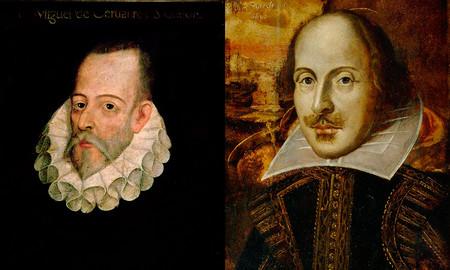 El motivo por el que los ingleses no pueden entender al Shakespeare original y nosotros sí a Cervantes