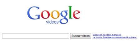 El contenido de vídeo alojado en Google Vídeos dejará de estar disponible y no podrá volver a reproducirse