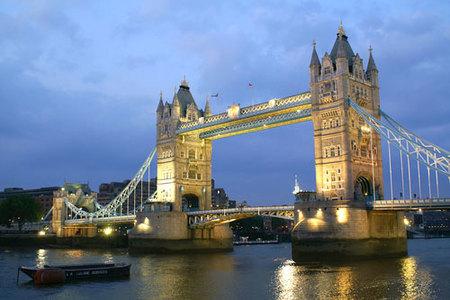 Los nueve aeropuertos de Londres