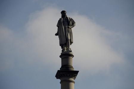 Adiós Descubrimiento de América: así está acabando EE.UU. con Colón y todos sus símbolos