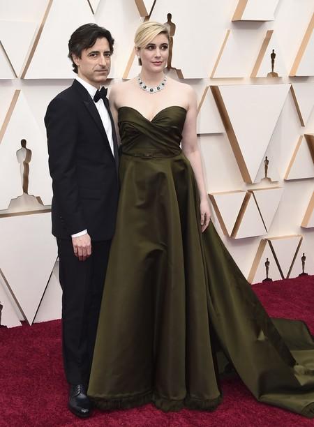 Premios Oscars 2020 Parejas 13