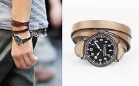 Relojes pulsera de Burberry
