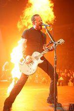 Metallica podría estrenar un single de su próximo disco en 'Rock Band'