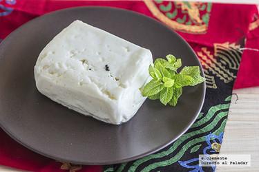 El queso Halloumi, delicia chipriota