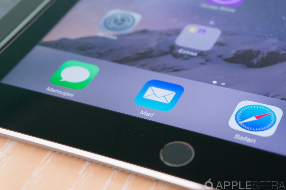 Foto de Este es el iPad Air 2 (26/48)