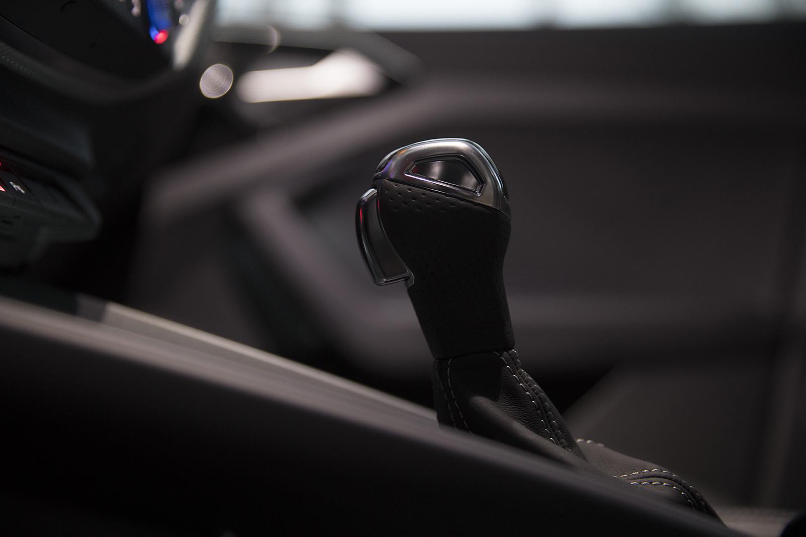 Foto de Audi A1 2020 (lanzamiento) (39/39)