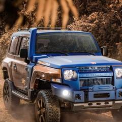 Foto 23 de 43 de la galería troller-tx4-el-rival-del-jeep-wrangler en Motorpasión México