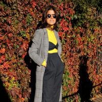 Kendall Jenner y Leandra Medine muestran distintas maneras de lucir una misma prenda