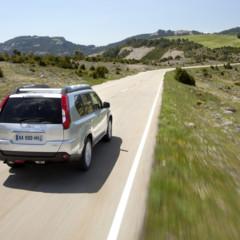Foto 20 de 32 de la galería nissan-x-trail-2010 en Motorpasión
