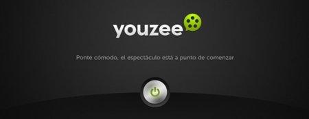 El gran misterio de Youzee, ¿boxee+hulu a la española?