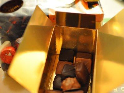 El chocolate podría ser beneficioso para las embarazadas