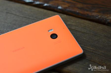 Cámara PureView Nokia Lumia 930