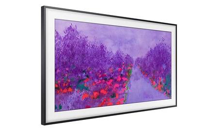 Precio mínimo en Amazon para una obra de arte como la smart TV Samsung The Frame de 43 pulgadas: ahora, sólo 499 euros