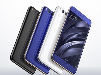 Con el Xiaomi Mi 6 recién presentado, ya se habla de un modelo Plus de 5,7 pulgadas