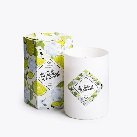 Packshot Pp Virgin Mojito My Jolie Candle 800x