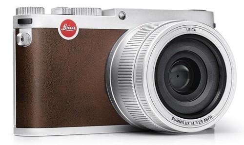 Leica X, todos los detalles acerca de la nueva compacta avanzada de precio razonable