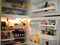 La clave de una alimentación sana está en el frigorífico