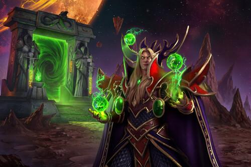 Warcraft III Reforged retiene todos los problemas que lo convirtieron el peor juego de Metacritic un año y medio después, y eso no es normal