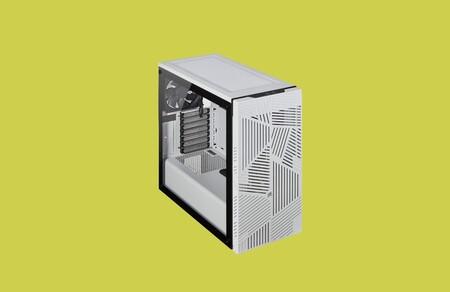 La caja para PC más vendida de Amazon ahora es también de las más baratas: esta Corsair baja a 54,95 euros y alcanza su precio mínimo