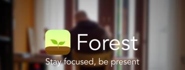Forest, aprende a mejorar tu productividad de forma divertida: App de la Semana