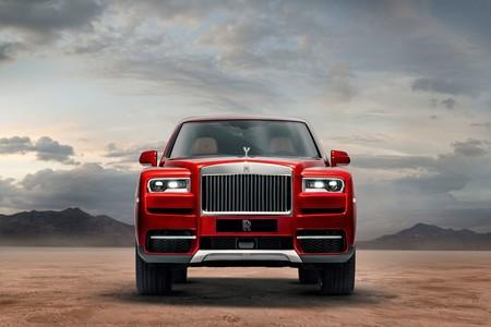 Rolls Royce Cullinan 6