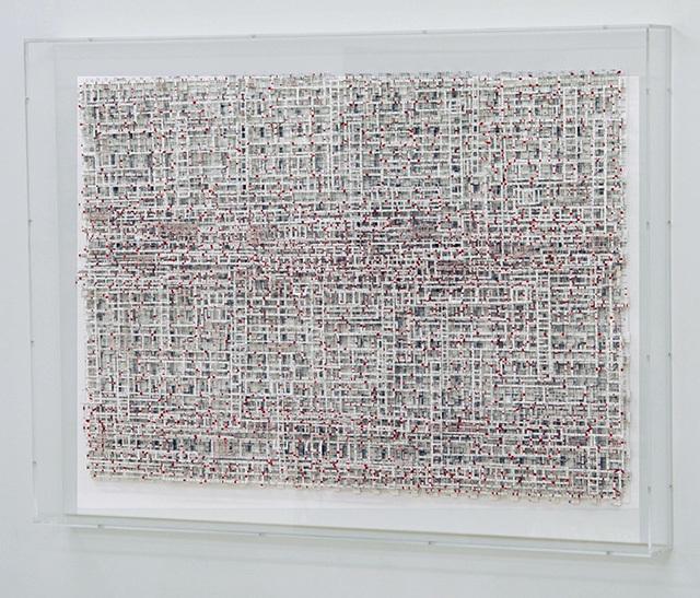 Foto de Ciudades de papel por Katsumi Hayakawa (10/14)