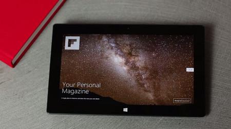 Revisando Flipboard para Windows 8.1, el agregador de contenido más esperado