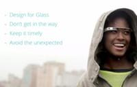 Desvelados detalles de la API de Google Glass: nada de anuncios ni aplicaciones de pago
