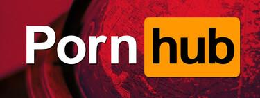 Pornhub utilizará tecnología biométrica para verificar a todos los usuarios que suben porno a la plataforma