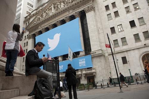 Las redes sociales y su derrumbe en bolsa, una cuestión de expectativas