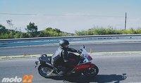 Honda VFR 1200F, la prueba: conclusiones y galeria de fotos