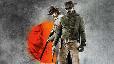 'Django desencadenado': Quentin Tarantino se divierte con un western excesivo que reúne lo mejor y lo peor de su cine