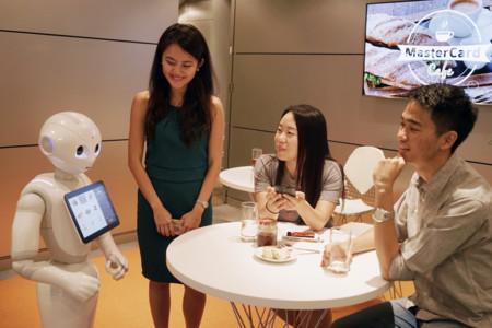 Pizza Hut empezará a utilizar robots para atender a sus clientes en Asia