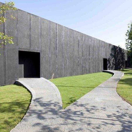 Pabellón Serpentine 2011, realizado por el genial arquitecto Peter Zumthor