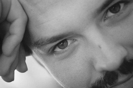 Hombres Cuidados Hombres Guapos El Contorno De Ojos A Partir De