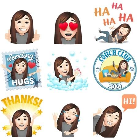 Ya podemos crear nuestros propios avatares en Facebook para usar en stickers y reacciones (y es así de fácil)