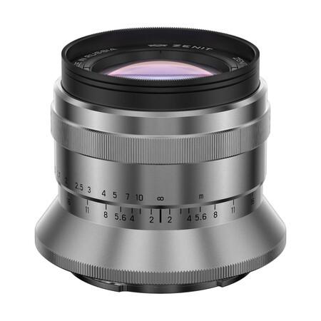 Lens Zenitar 2 35 E Mount