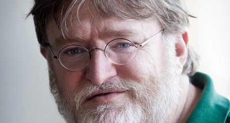 [CES 2014] Gabe Newell bromea sobre los tres millones del Xbox One