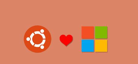 Ya puedes descargar Ubuntu desde la Windows Store
