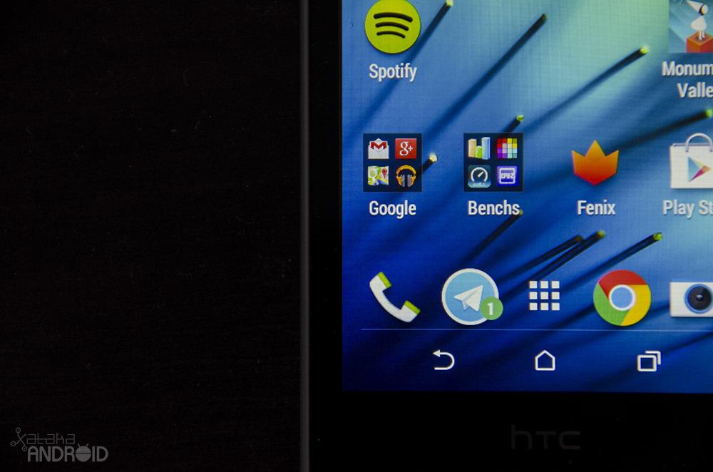 Foto de HTC Desire 510, diseño (4/22)